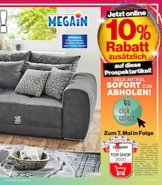 Aktueller Möbel Inhofer Prospekt, VIELE ARTIKEL SOFORT ZUM ABHOLEN!, Seite 3