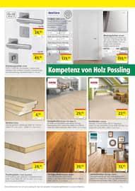 Aktueller Holz Possling Prospekt, Aktuelle Angebote, Seite 11