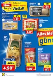 Aktueller Lidl Prospekt, Mega Auswahl, beste Preise!, Seite 38