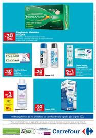 Catalogue Carrefour en cours, Ma Para : beauté, santé & bien-être, Page 4