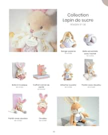 Catalogue Bébé 9 en cours, Born to be happy, Page 115