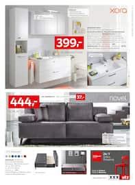 Aktueller XXXLutz Möbelhäuser Prospekt, Deutschlands bester Preis, Seite 11