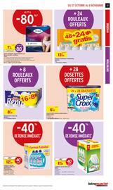 Catalogue Intermarché en cours, En gros c'est moins cher, Page 19