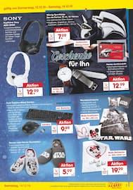 Aktueller Netto Marken-Discount Prospekt, DAS BESTE ZU WEIHNACHTEN, Seite 37
