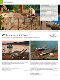 Aktueller HolzLand Schäfer Prospekt, Inspiration macht Freude! , Seite 42