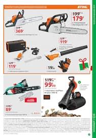 Catalogue Mr Bricolage en cours, Un Noël à prix carrément hottes !, Page 11