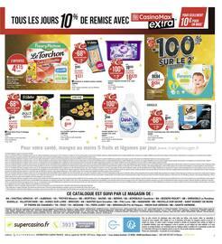 Catalogue Casino Supermarchés en cours, Le mois Casino Magic !!, Page 7