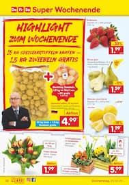 Aktueller Netto Marken-Discount Prospekt, DU WILLST NÄRRISCH GÜNSTIG EINKAUFEN? DANN GEH DOCH ZU NETTO!, Seite 32