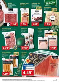 Aktueller Lidl Prospekt, Marken-Hammer der Woche, Seite 13