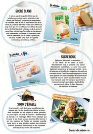 Catalogue Carrefour City en cours, Recettes sympas, Page 9