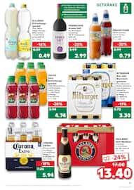 Aktueller Kaufland Prospekt, Alles für den SUPER BOWL, Seite 29