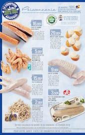 Catalogue Supermarchés Match en cours, La sélection gourmande, Page 2