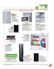 Catalogue Leroy Merlin en cours, Ma Cuisine, Page 117