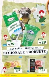 Aktueller Netto Marken-Discount Prospekt, WINTERBLUES ADÉ, Seite 16