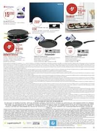 Catalogue Casino Supermarchés en cours, Priorité aux promos, Page 39