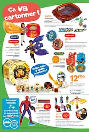 Catalogue Toys'r'us en cours, Tous au jardin, Page 16