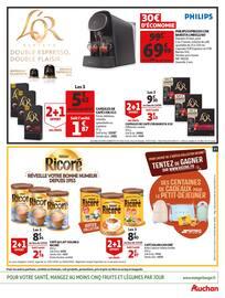 Catalogue Auchan en cours, Saveurs d'Asie, Page 21