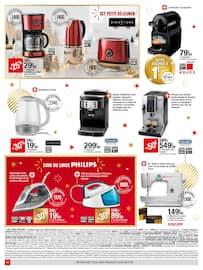 Catalogue But en cours, Éclats de Noël, préparez votre intérieur, Page 44