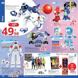 Catalogue Maxitoys en cours, Catalogue jouets 2020, Page 42