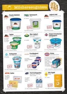 Butter im Hamberger Prospekt Aktuelle Angebote auf S. 5