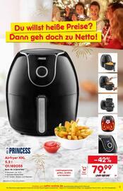 Aktueller Netto Marken-Discount Prospekt, Knaller-Preise zum Jahresende, Seite 3