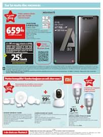 Catalogue Auchan en cours, Voilà les beaux jours !, Page 62