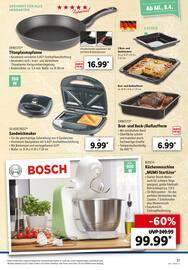 Aktueller Lidl Prospekt, Beste Qualität zu Ostern!, Seite 31