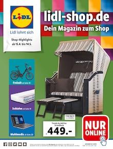 Lidl - Dein Magazin zum Shop