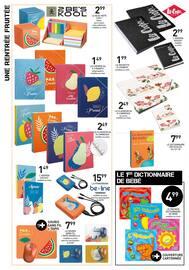 Catalogue Stokomani en cours, Prêt pour la rentrée des bons plans !!, Page 4
