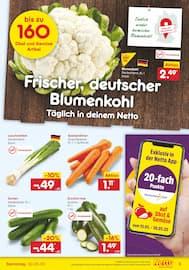 Aktueller Netto Marken-Discount Prospekt, GARANTIERT NIRGENDWO GÜNSTIGER, Seite 5