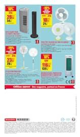 Catalogue Office DEPOT en cours, Un équipement de PRO, ça vous réussit !, Page 8