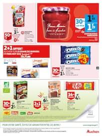 Catalogue Auchan en cours, La folie des mini prix, Page 26