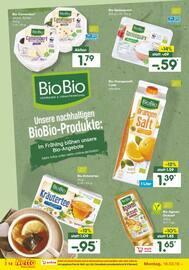Aktueller Netto Marken-Discount Prospekt, Frühlingshafte Angebote, Seite 14