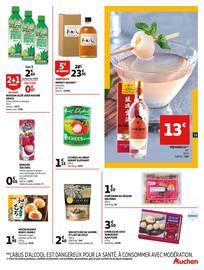 Catalogue Auchan en cours, Saveurs d'Asie, Page 13