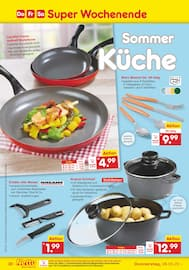 Aktueller Netto Marken-Discount Prospekt, GARANTIERT NIRGENDWO GÜNSTIGER, Seite 30