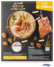 Catalogue Carrefour en cours, Maintenant et moins cher !, Page 7