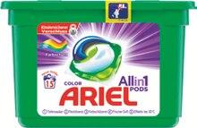 Waschmittel von Ariel im aktuellen Rossmann Prospekt für 3.99€