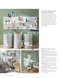 Catalogue IKEA en cours, Ikea, Page 124