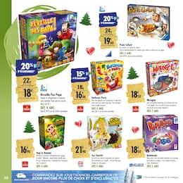 Catalogue Carrefour en cours, Un Noël gros comme ça, Page 48