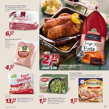 Fleisch im Real Prospekt Einmal hin. Alles drin… auf S. 10