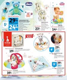 Catalogue Auchan en cours, Des jouets de rêves, Page 6