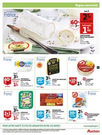 Catalogue Auchan en cours, Joyeuses Pâques, Page 9