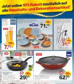 Aktueller Möbel Inhofer Prospekt, Jetzt online 10% Rabatt zusätzlich auf diese Prospektartikel!, Seite 2