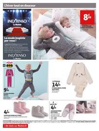 Catalogue Auchan en cours, 100 jours étonnants avant 2020, Page 40