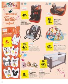Catalogue Carrefour en cours, Le mois juste pour moi, Page 72
