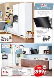 Aktueller porta Möbel Prospekt, porta! Küchenwelt, Seite 13