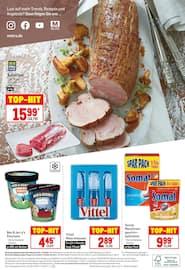 Aktueller Metro Prospekt, Food, Seite 20
