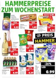 Aktueller Kaufland Prospekt, Lust auf Sommer, Seite 39
