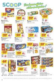 Catalogue Casino Supermarchés en cours, Les bons plans jouent les stars !, Page 4