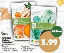 Bio Superfoodpulver Angebot: Im aktuellen Prospekt bei Penny-Markt in Frankfurt (Main)